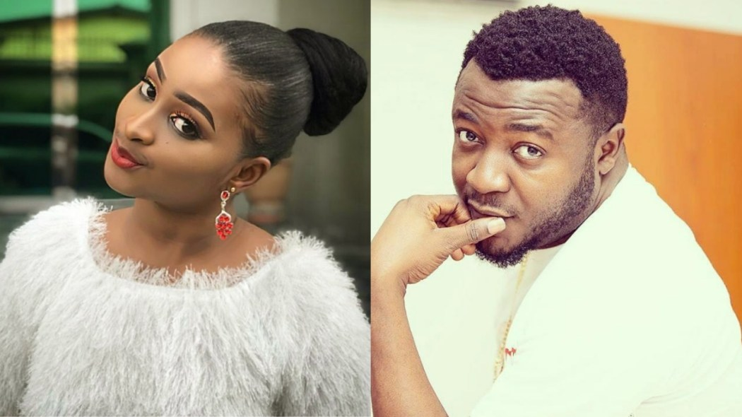 mc Galaxy Etinosa - Reason I could not end the call during Etinosa's live session – MC Galaxy