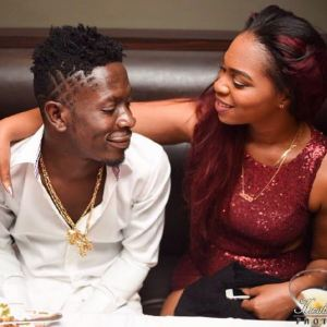 shatta wale and wife - I pimped my ex-girlfriend out for money – Shatta Wale makes shocking confession