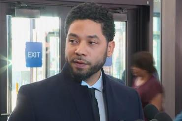 Breaking!!! Charges Against Empire Star, Jussie Smollett, Dropped