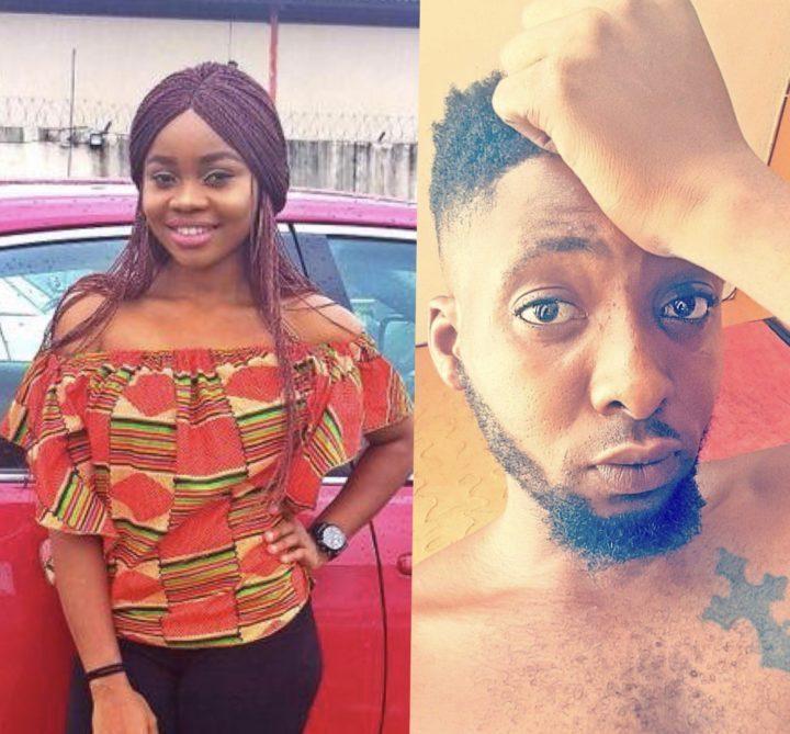 w - Found my boyfriend in bed with my friend – Nigerian lady calls her man out