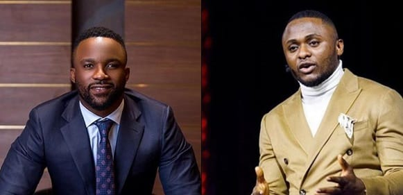ya - 'I Have Photos Of All The Married Women Iyanya Has Slept With' – Ubi Franklin