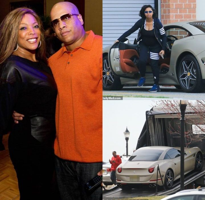 1 1 - Savage! You won't believe what Wendy Williams did to her husband and his mistress