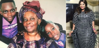 'I thought they were lying until I saw her lifeless body' - Biodun Okeowo on the passing of her mum