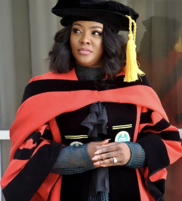 1 2 - 'I was conceived via rape' – Comedienne Helen Paul