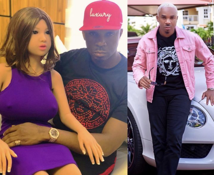 1 5 - 'Clarence Peters recently had a threesome with 2 vixens' – Pretty Mike calls top music video directors out