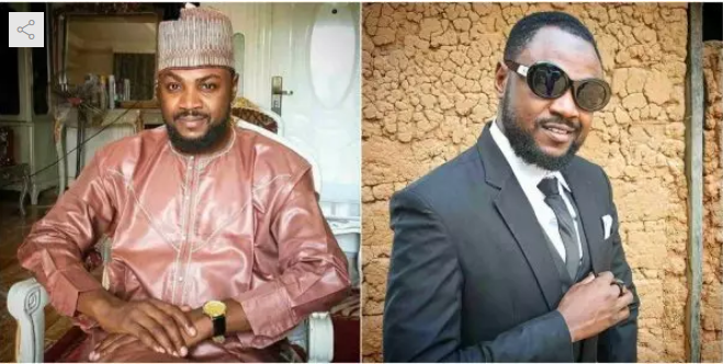 1 58 - Kannywood Actor Adam A. Zango set to take 6th wife