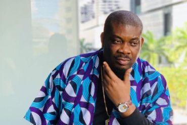 Don Jazzy Sarcasm 'Kills' Fan Who Attacked Korede Bello