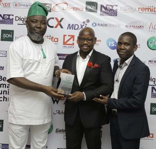 2 11 - Spectranet Gets Best 4G LTE Recognition at BoICT Awards