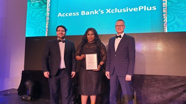 20190425 202949 - ACCESS BANK'S XCLUSIVEPLUS WINS BEST AFFLUENT BANKING INITIATIVE IN WEST AFRICA
