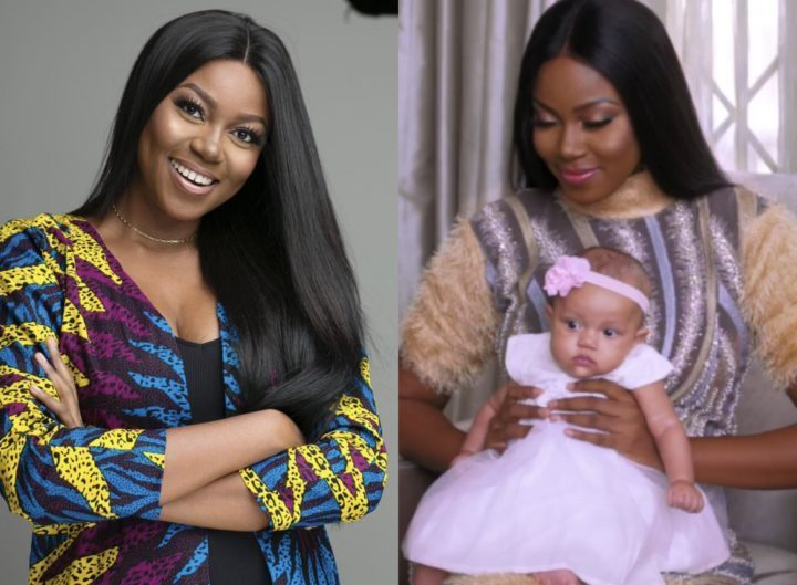3899771F EBA9 44E3 A340 4D449F394C77 - [REVEALED]: This may be why Yvonne Nelson deleted her daughter's IG page?