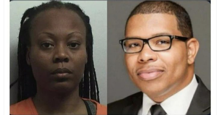 4B2E078A D254 44B4 B9B0 8A0D451D6F3C - SHOCKING: Side chick kills married pastor in his own home