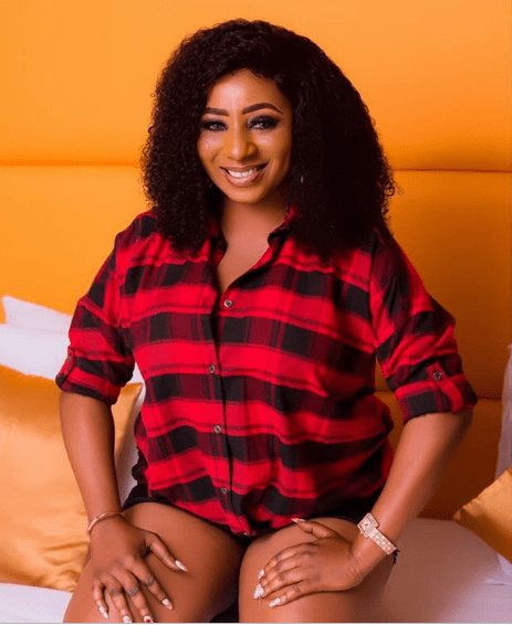 5 3 - [Photos]: Mide Martins releases beautiful new photos as she turns a year older