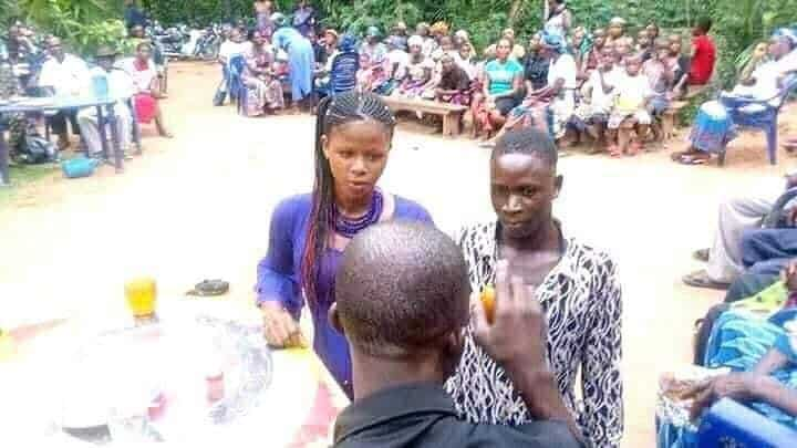 52075916 120192009089770 1240994335906856960 n 98021472551568132367 - Drama As Boy Forced To Marry Girl He Impregnated In Anambra