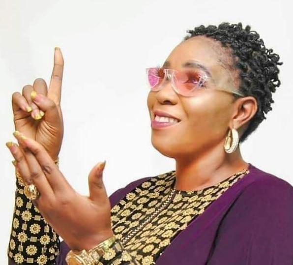 5ca45976ed3bb - Yoruba Nollywood actress dies 10 days after childbirth