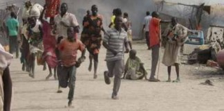 14 people confirmed dead in vigilante bandit clash in Katsina state