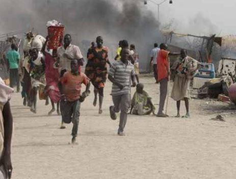 14 people confirmed dead in vigilante bandit clash in Katsina state