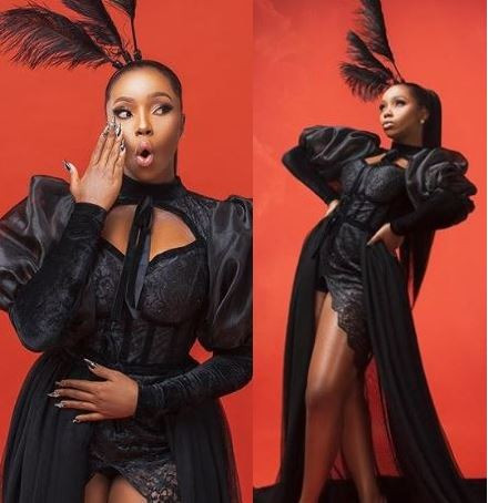 5cbed81eb0317 - [Photos]: Bam Bam releases stunning new images as she turns 30