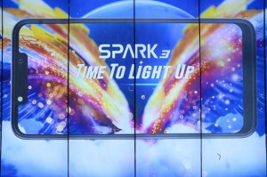 6FDD20FC 9492 442D A2BA 71ED42EC6201 - TIME TO LIGHT UP: TECNO LAUNCHES UPGRADED SPARK 3 SERIES WITH AI TECHNOLOGY