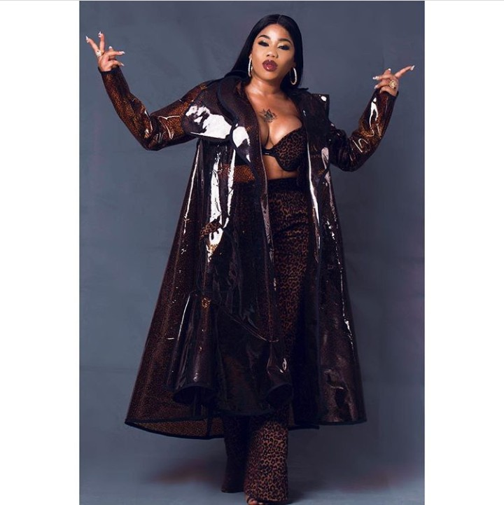 9122265 img20190405101110294 jpegfb77b285455708c377fc8ad71249aa45 - Toyin Lawani Stuns in New Photos [Pictures]