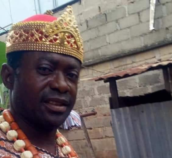 9176397 fbimg1555166333015 jpegfc46c3ec26005e4c2f8a2c9eced37c40 - Nollywood Actor Dies After Brain Surgery