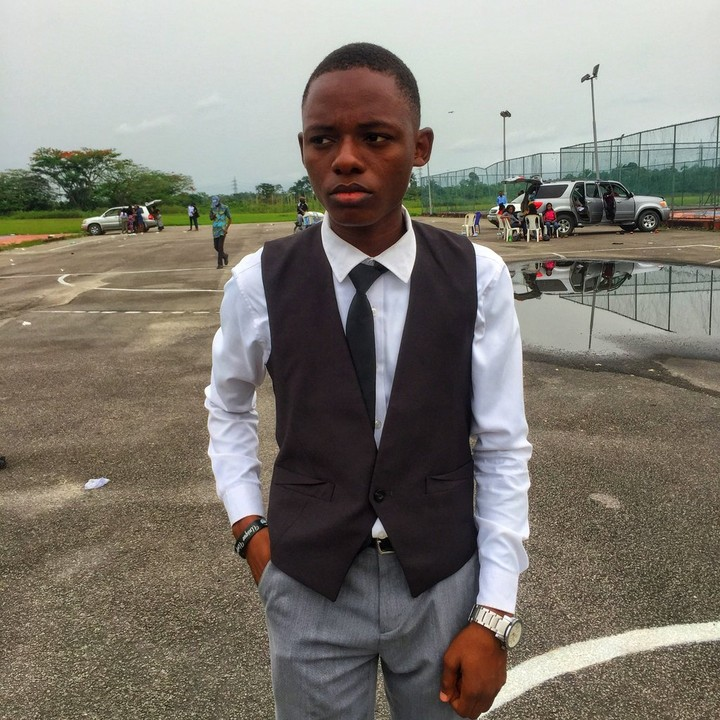 9213518 img20190419102014 jpeg00b6f57b5c714c3b37191685e5ac984c - Twitter User Celebrates Matriculation into Same University After Expulsion