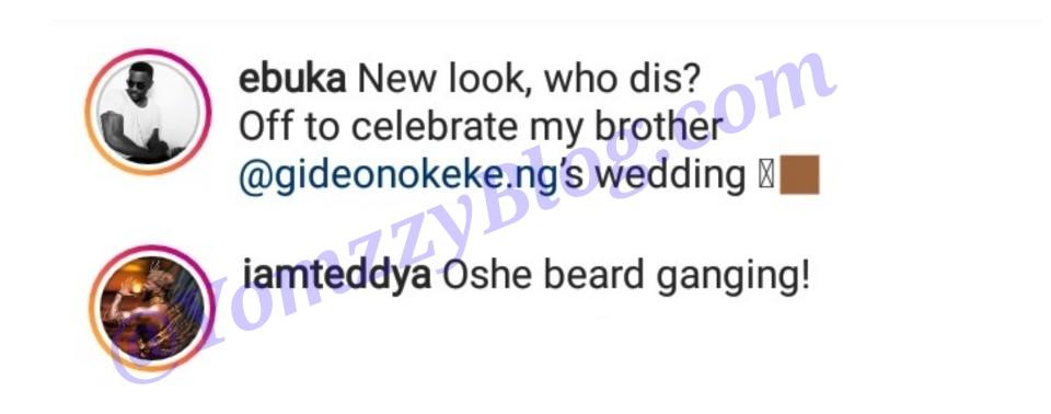 9227490 img20190421114827905 jpegd947e5684c0603ac76a2566923cd8df3 - BBNaija Host Ebuka Joins Beard Gang [Picture]