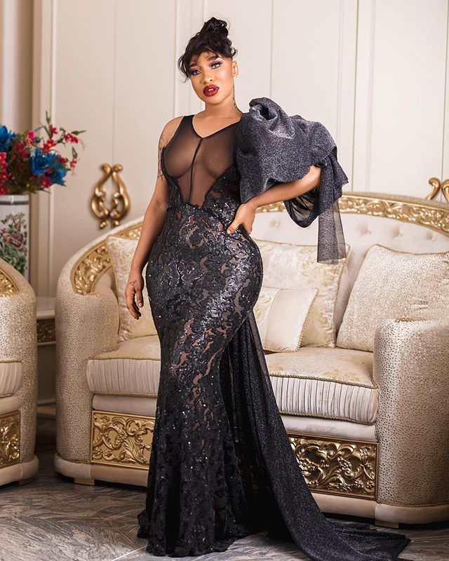 9248758 to    1 jpeg2e1bf1e9d9f804146b1c91994e1dacf2 - [Picture] Tonto Dikeh Slays in Elegant Outfit