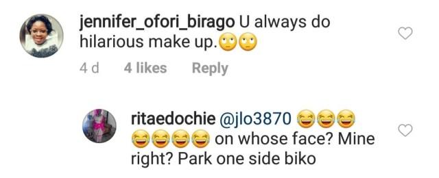 9285003 ritaedochiefightstrollsoverhermakeupunclesuru4 jpeg45c77c98a56c75bfd32185e66d843ef6 - Actress, Rita Edochie Fires Back at Trolls Over Her Makeup