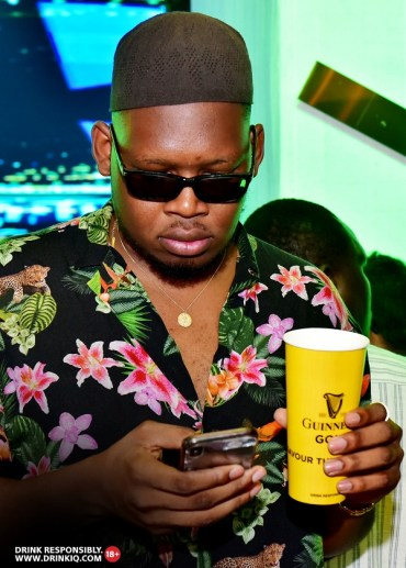 Ajebutter 22 2 - Guiness Gold Launches In Style