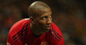 'Ashley Young Is Stealing A Living At United' - Solskjaer Told To Sell Ashley Young After Defeat To Barcelona