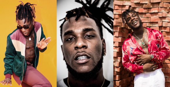 Burna Boy tile 1 - I Need Real Fight With SARS Not Protesting – Burna Boy Rants