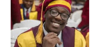 fresh medcal graduate from unilag killed