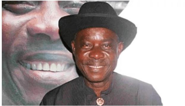 Capture 42 - Veteran filmmaker Eddie Ugbommah bedridden, cries out for help