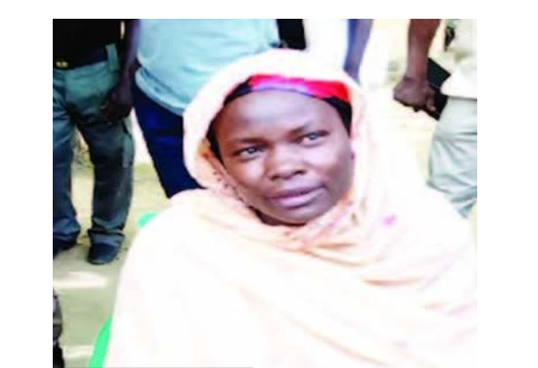 Capture 69 - Police arrest woman who defrauded man of N1.9m