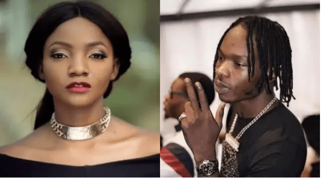 Capture 81 - Naira Marley reacts as Simi denies snubbing him at an event