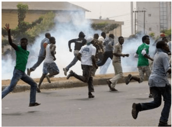 3 murdered as gunmen storm a community in Rivers state
