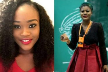 """""""Whether you like it or not, ALEX will get married before you"""" – Nollywood Actor Comes For Cee-C"""
