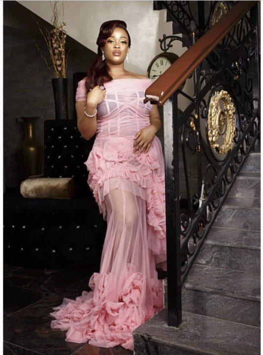 FA802C33 B586 43E3 8750 46E7CBBC58D4 - [Photos]: Adaeze Yobo releases stunning images as she turns 29