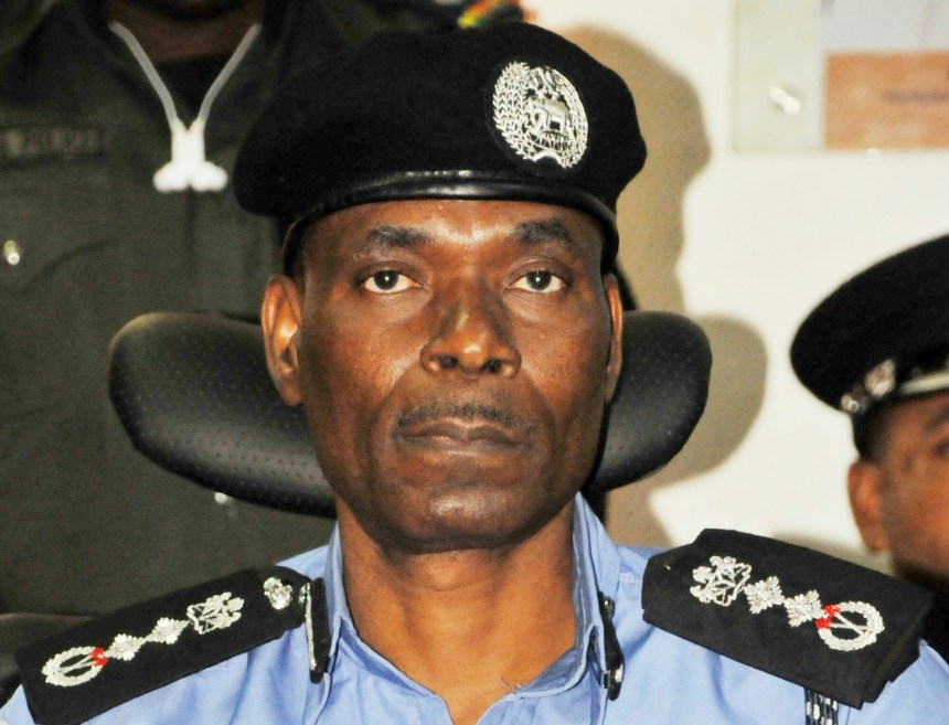 IMG 20190116 171345 - 'Any officer caught abusing power will be dismissed' – IGP