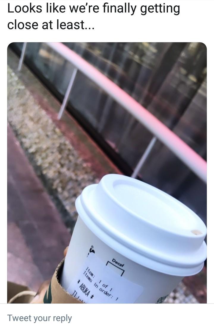 IMG 20190421 102813 332 1 - [See Pictures] BBnaija Host Ebuka Expose Starbucks Coffee Mistakes