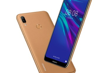Huawei to launch HUAWEI Y6 Prime 2019 with Dewdrop Display, Unique Design and 13MP Camera