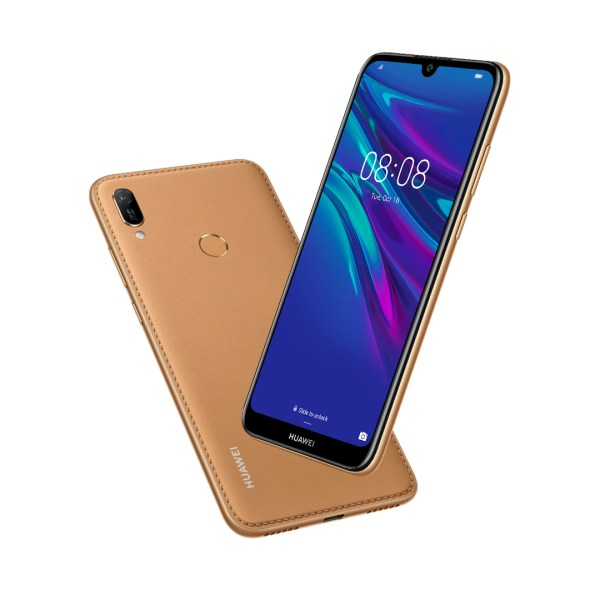 Image 150419 - Huawei to launch HUAWEI Y6 Prime 2019 with Dewdrop Display, Unique Design and 13MP Camera