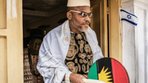 Nnamdi Kanu 653x365 - Must Read!!! The Only Thing Atiku Must Do To Oust Buhari From Office Through Tribunal – Nnamdi Kanu