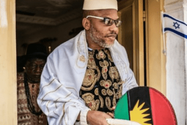 Must Read!!! The Only Thing Atiku Must Do To Oust Buhari From Office Through Tribunal – Nnamdi Kanu