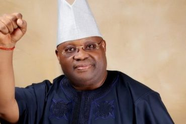 Senator Adeleke Slams Festus Keyamo For Saying He Forged WAEC Certificate