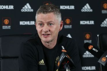 Ole Solskjaer To Make Pogba Manchester United New Captain