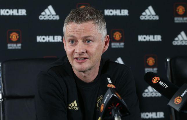Ole Solskjaer To Makes Pogba Manchester United New Captain