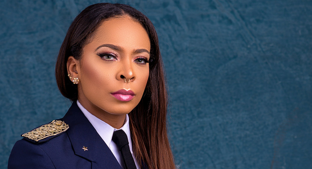 TBoss - Tboss reveals some of her bad habits