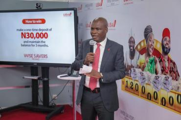20 More Millionaires Win in the UBA Wise Savers Promo