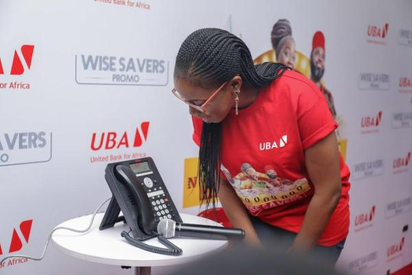 UBA wise savers winners 5 - 20 More Millionaires Win in the UBA Wise Savers Promo